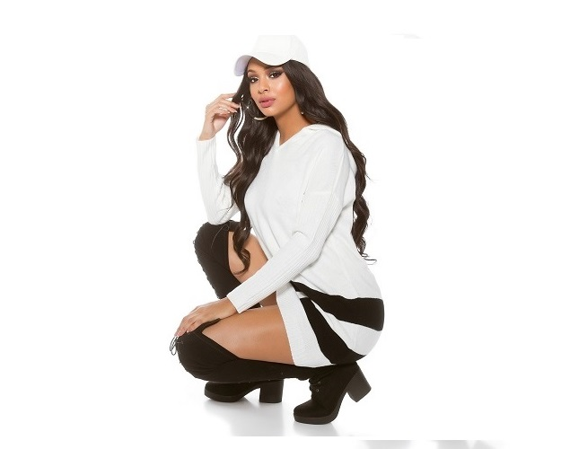 Sexy dames truien shoppen