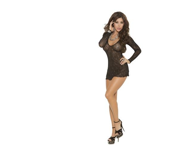 Sexy lingerie-jurkjes online shoppen