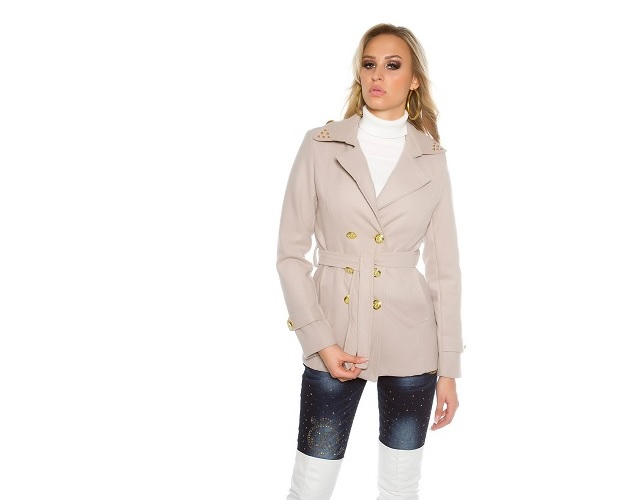 Trendy dames jassen online shoppen